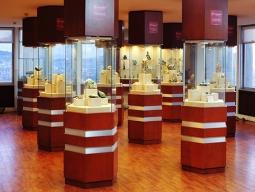 エメラルド博物館