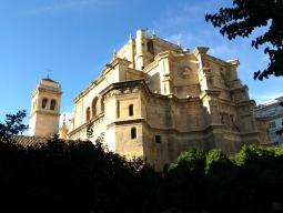 サンジェロニモ修道院