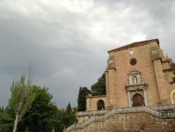 カルトゥーハ修道院