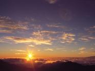 ハレアカラ国立公園