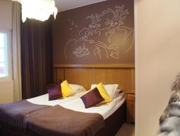 ホテル フルポロ