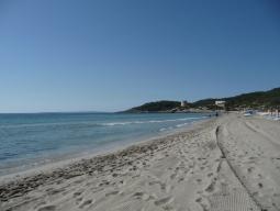 ボッサ海岸/Playa d'en Bossa