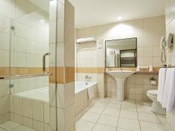 グランドラグサ バスルーム