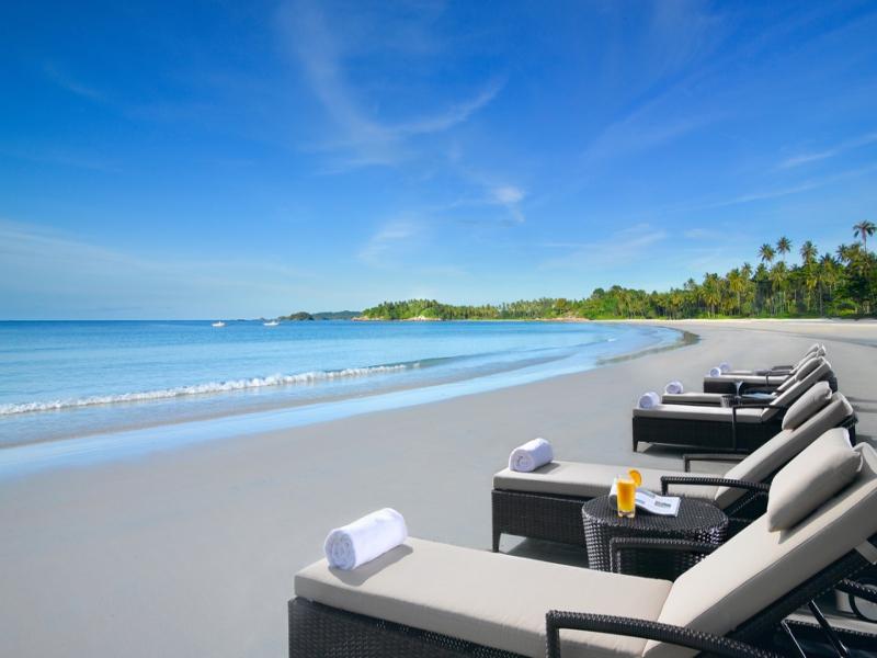 ビンタン島 インドネシアイメージ
