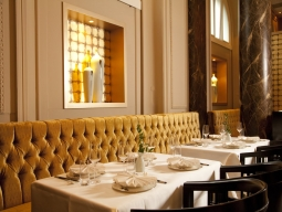 レストラン Grand Imperial