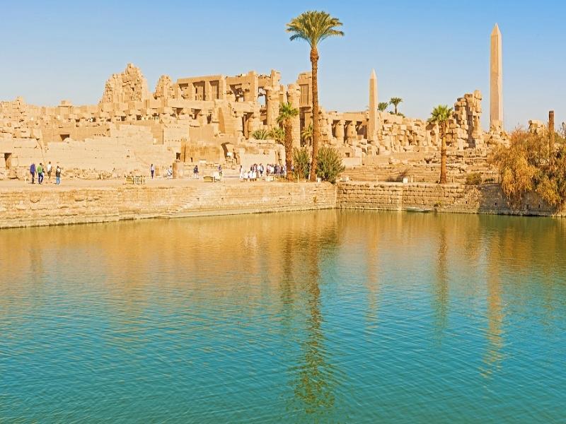 おすすめの絶景・秘境ツアー エジプト/ルクソール
