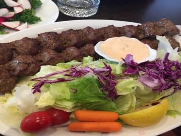 シャーテル アッバース(Shater Abbas Restaurant)