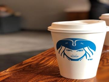 パイレーツコーヒー(Pirate Coffee)