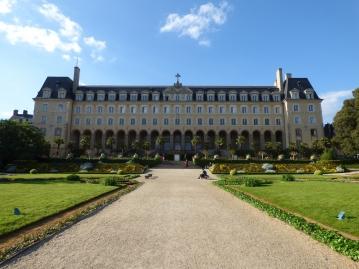 サン・ジョルジュ宮殿
