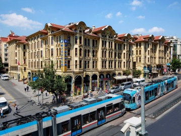 クラウンプラザ イスタンブール オールドシティ イメージ01