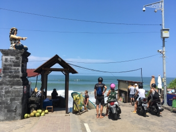 バトゥボロンビーチ