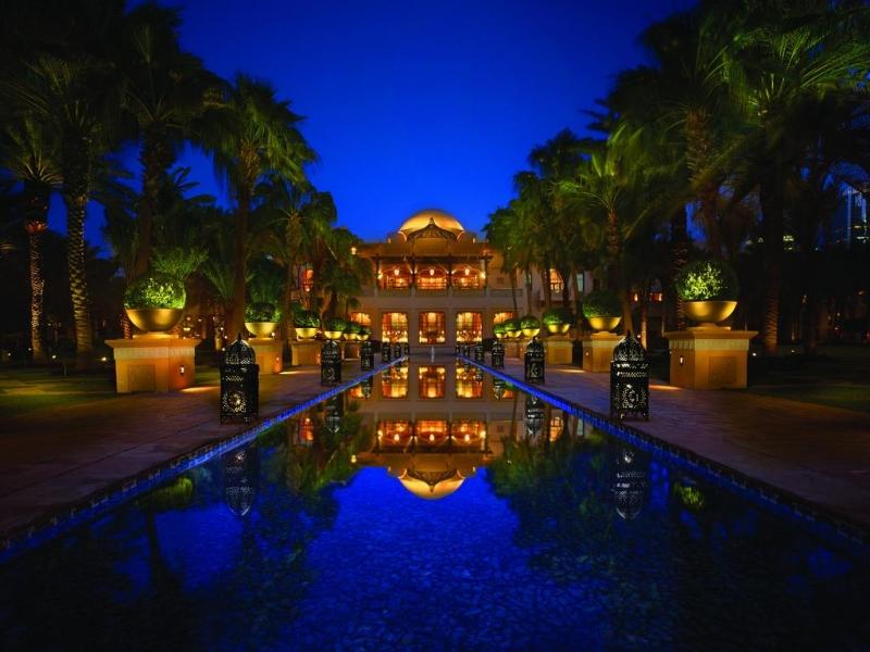 夢のようなホテル