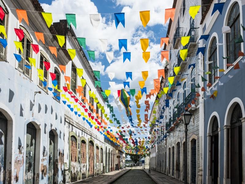 セントロ(旧市街)