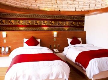 ホテル客室・VIP(イメージ)