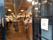 デポット イータリー&オイスターバー(Depot Eatery AND Oyster Bar)