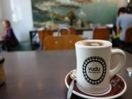 ブードゥーカフェ(Vudu Cafe)