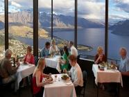 ストラトスフェア・レストラン(Stratosfare Restaurant)