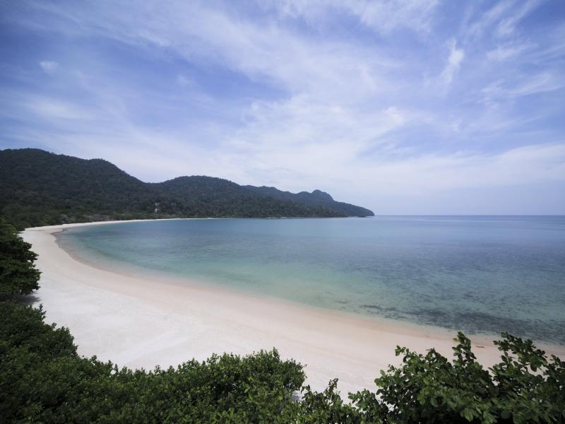 ランカウイ島マレーシアイメージ
