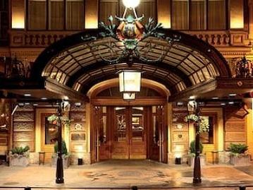 ベルモンド グランド・ホテル・ヨーロッパ