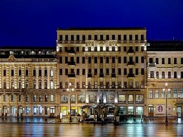 コリンシア ホテル サンクトペテルブルク