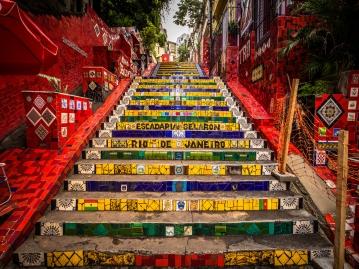 セラロン階段
