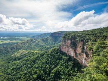 ギマランエス高原