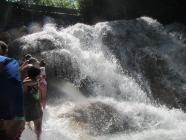 ダンズリバーフォールズ公園(Dunn's River Falls and Park)