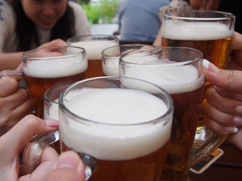 ホスポダでチェコビールを堪能する