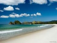 カイトケビーチ(Kaitoke Beach)