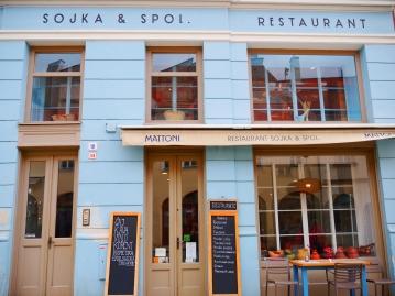 Sojka & spol. Restaurant & Koloniál