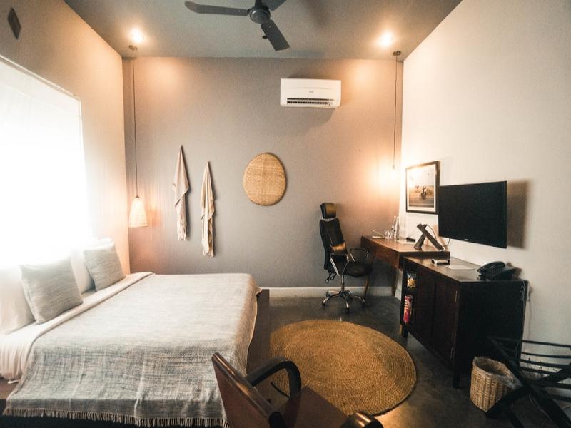 Comfort Double客室(イメージ)