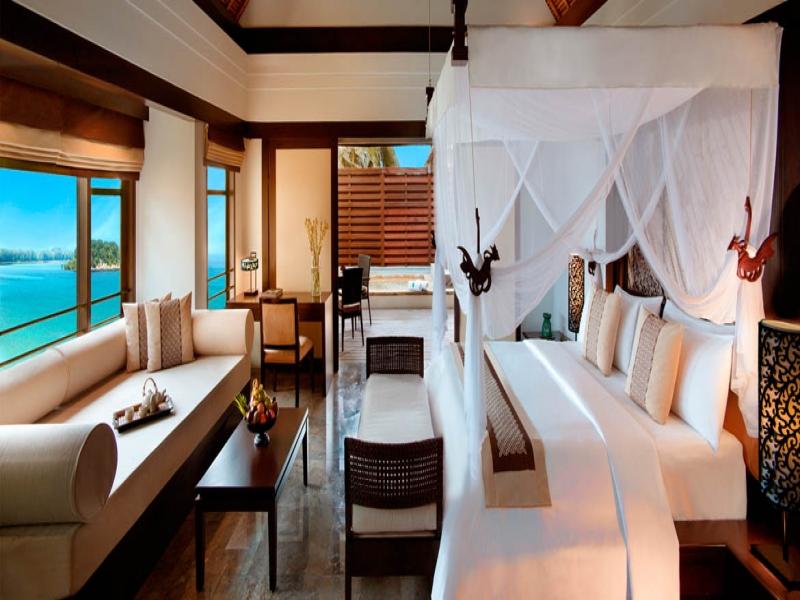 Rainforest Seaview Villa(イメージ)