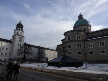 ザルツブルク博物館