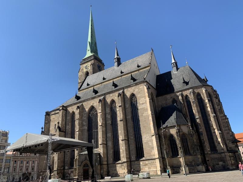 聖バルトロメイ大聖堂