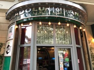 Anadolu Restaurant