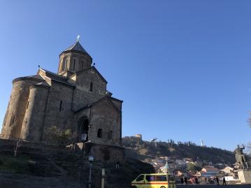 メテヒ教会