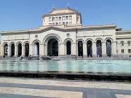 アルメニア歴史博物館