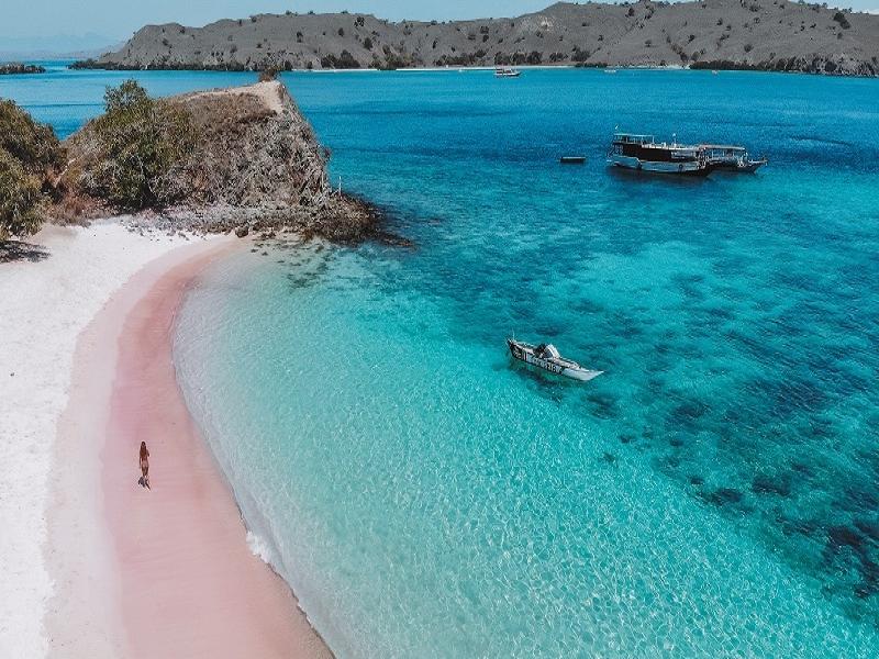 おすすめビーチリゾート コモド(インドネシア)