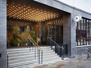 エース ホテル ロンドン ショーディッチ イメージ1