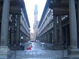 フィレンツェ市庁舎 ヴェッキオ宮