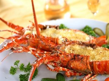 ニャチャン・シーフード Nha Trang Seafood