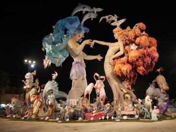 火祭り博物館