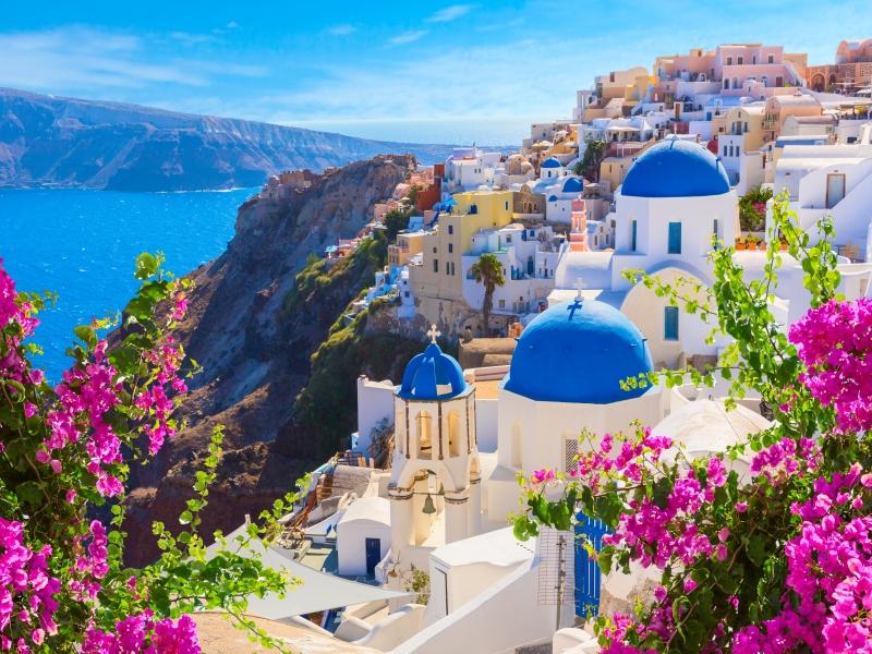 地中海リゾート特集