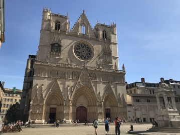 サン・ジャン大聖堂