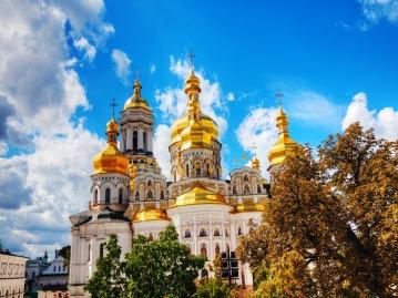 ペチェルシク修道院