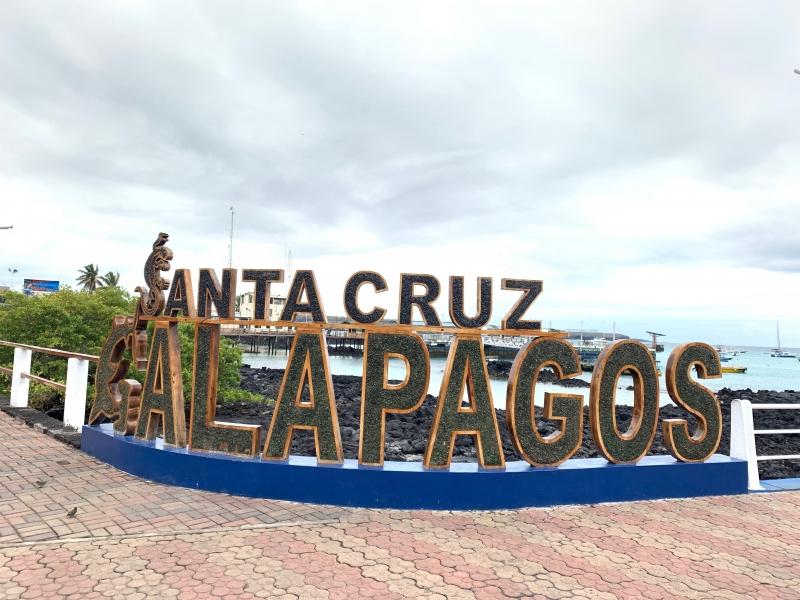 ガラパゴス諸島、添乗員がいなくてもこれさえ読めば観光できる!!