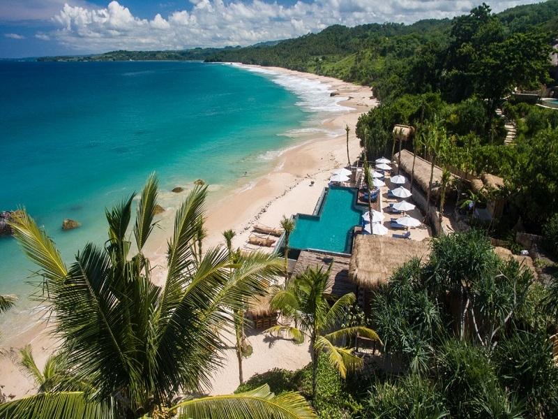 おすすめビーチリゾート スンバ島(インドネシア)