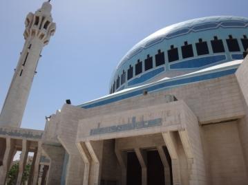 キング・アブドゥッラー1世モスク