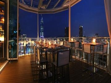 Cielo Sky Dining & Lounge