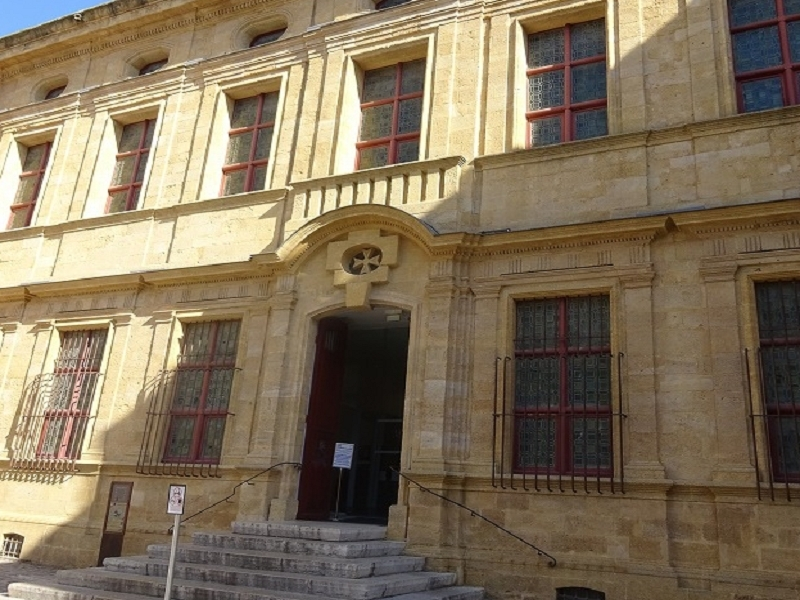 グラネ美術館(Musée Granet)